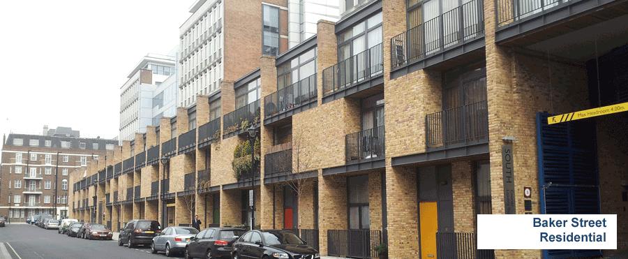 Baker Street Residential